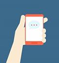 confirmar consultas via sms