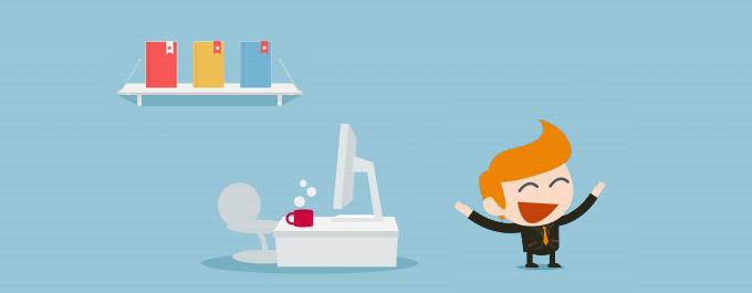 Como tornar seu consultório agradável