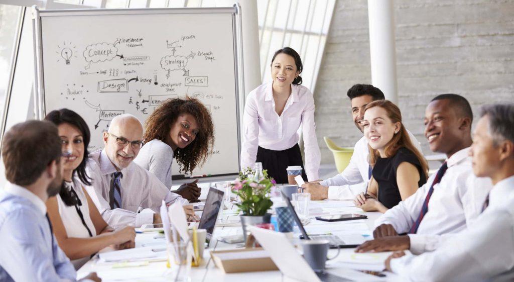 melhorar a comunicação na empresa
