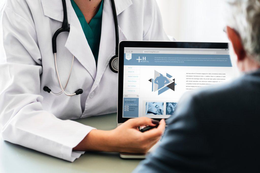 gestão da sua clínica