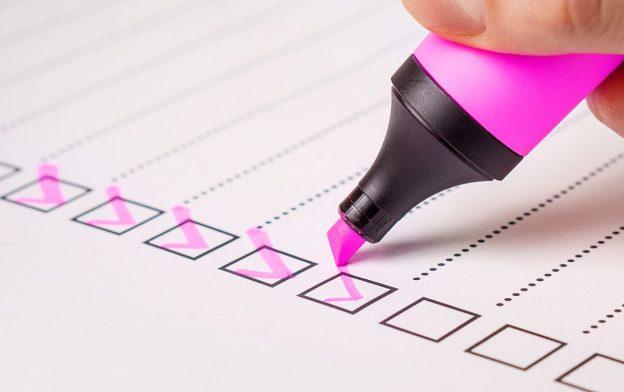 criar listas de tarefas do jeito CERTO