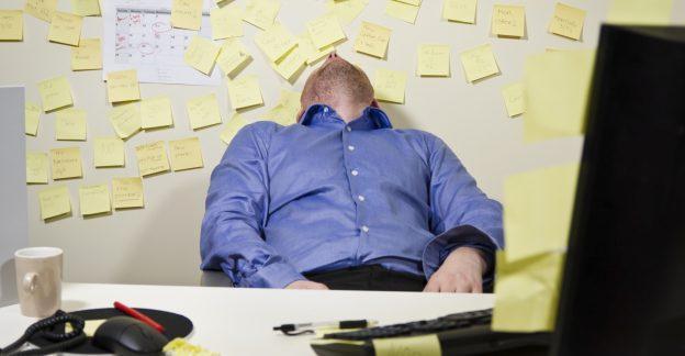 por que a maioria de nós procrastina