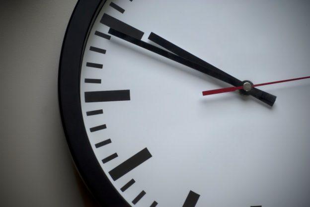 otimizar seu tempo com o agendamento online
